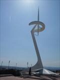 Image for Montjuïc Communications Tower - Barcelona, Spain