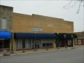 Image for T E Robertson Building - Mountain Home Commercial Historic District - Mountain Home, Ar.