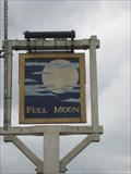 Image for Full Moon -  Hawridge Common- Buck's