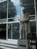 Image for Major General Robert Baden-Powell - London, UK