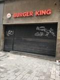 Image for Burger King - R. 7 de Abril, 257 - Sao Paulo, Brazil