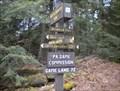 Image for NCT-Pennsylvania-Clarion-Breniman Road Trailhead