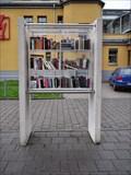 Image for Bücherschrank E-Werk  — Erlangen, Germany