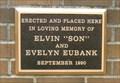 Image for Elvin & Evelyn Eubank - Clifton Hill, MO