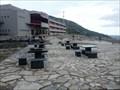 Image for Marune Rest Area - A1 Motorway, Croatia