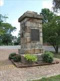Image for Thomas Jefferson Religious Freedom Monument - Fredericksburg VA