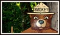 Image for Smokey Bear — Glacier, WA