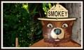Image for Smokey Bear — Glacier, WA