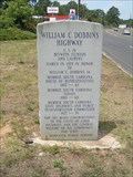 Image for William C. Dobbins Highway - Clinton, SC
