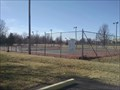Image for Tennis Courts at North Park Sports Complex - Monett, MO USA