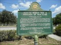 Image for Site of World War II Prisoner of War Camp - Dade City, FL