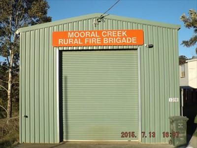 Mooral Creek Rd, Mooral Creek
