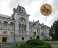 Image for No. 2105, Zamek Svetla nad Sazavou, CZ