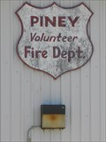 Image for Piney Volunteer Fire Dept.