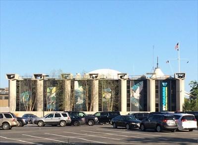 New York Aquarium - Coney Island, NY - Public Aquariums on ...