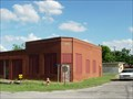 Image for Former Rural Bank - Paoli, OK