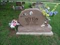 Image for Richard Charles Sutton - Rosston Cemetery - Rosston, TX