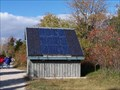 Image for Solar Panels at Point Pelee