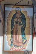 Image for Our Lady of Guadalupe -- Cathedral of Our Lady of the Angels, Los Angeles CA