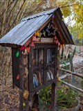 Image for Little Free Library 36152 - Tucson, AZ