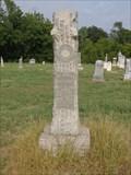 Image for W.E. Johnson - Clinton Cemetery - Clinton, TX