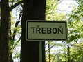 Image for Trebon town & 3735 Trebon Asteroid - Trebon, Czech Republic