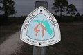 Image for Florida Trail -- Northern terminus -- Fort Pickens, Pensacola Beach, FL