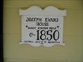 Image for Joseph Evans House 1850 - Moorestown, NJ