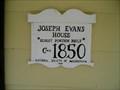 Image for Joseph Evans House 1850 - Moorestown, NJ
