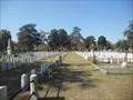 Image for Confederate Section, Laurel Grove Cemetery - Savannah, GA