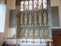 Image for Ecclesiastical Sculptures, St Mary's Church, Callington