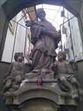 Image for St. John of Nepomuk - Prague, CZ