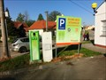 Image for Electric Car Charging Station - Vegr Sedlec-Prcice, Czech Republic