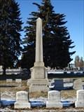 Image for Fetherholf Obelisk - Allentown, PA