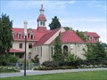 Image for St. Ann's Academy Chapel  -  Victoria, BC