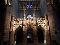 Image for Le jubé, Cathédrale de Rodez - Rodez, France