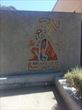 Image for Gardner School Mosaic - San Jose, CA