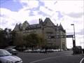 Image for Hotel MacDonald (Fairmont) - Edmonton, Alberta
