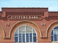 Image for Citizens Bank Building - Henryetta, OK