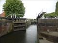 Image for Erewash Canal - Lock 67 - Gallows Inn Lock - Ilkestone, UK