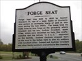 Image for Marker - Forge Seat