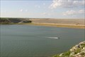 Image for Sanford Dam -- Lake Meredith, nr Fritch TX