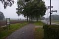 Image for 34 - Ter Borg - NL - Netwerk Fietsknooppunten Groningen