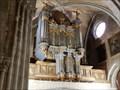 Image for Orgue Cathedrale Sainte Marie - Oloron Sainte Marie, Nouvelle Aquitaine, France
