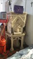 Image for Pulpit - St Mary - Bexwell, Norfolk