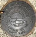 Image for U.S. Army Corps of Engineers DE CITY 2 Survey Mark - Delaware City, DE