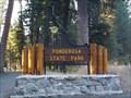 Image for Ponderosa State Park