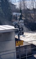 Image for Alarm sirens of Halinen Dam - Turku, Finland