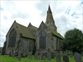 Image for All Saints - Nailstone, Leicestershire
