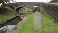 Image for Macclesfield Canal Milestone - Marple